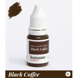 Pigment Hanami Black Coffee