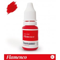 Pigment Hanami Flamenco Do Ust