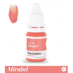 Pigment Hanami Mirabel Do Ust